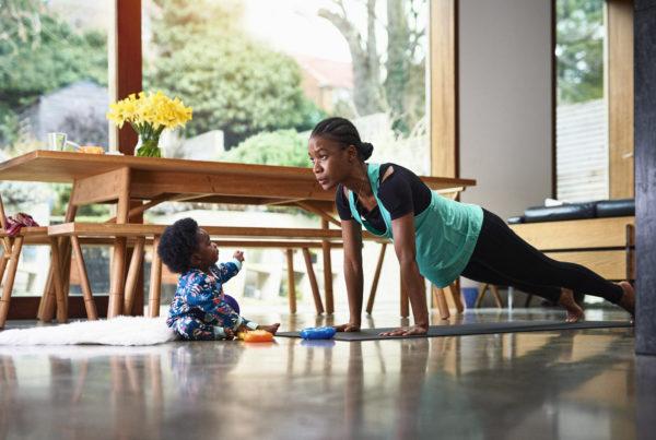 fitness, corona virus, home exercise