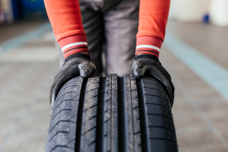 Tyre care tips to help you keep safe on the road