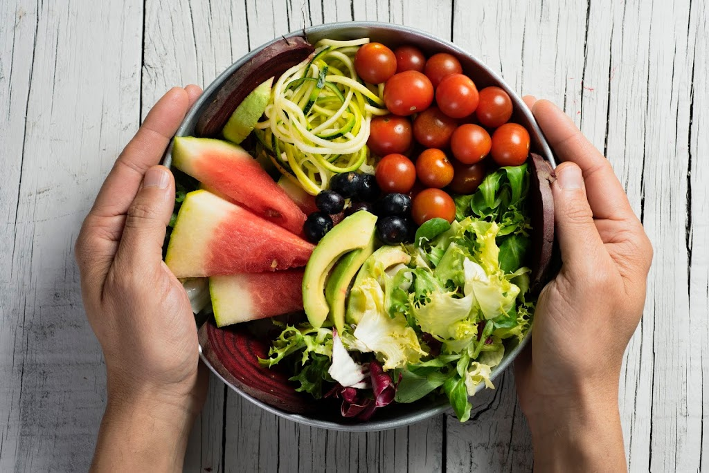 Nutrition guidelines to ensure healthy ageing for men
