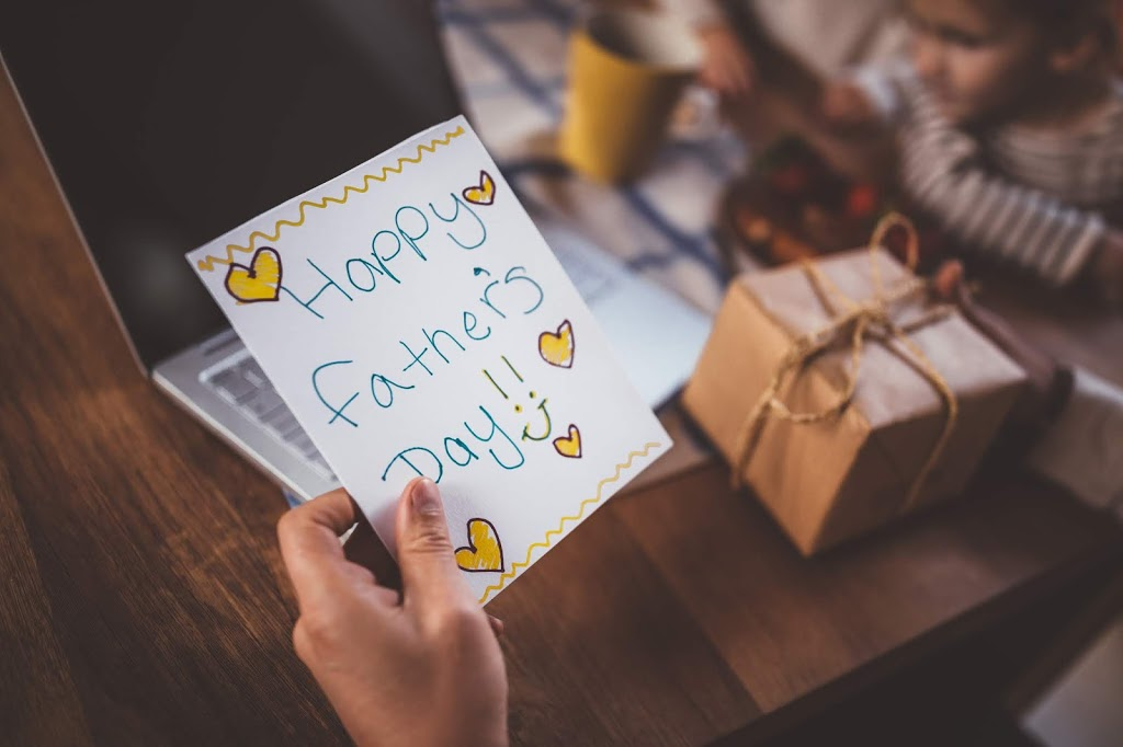 10 thoughtful Father's Day ideas