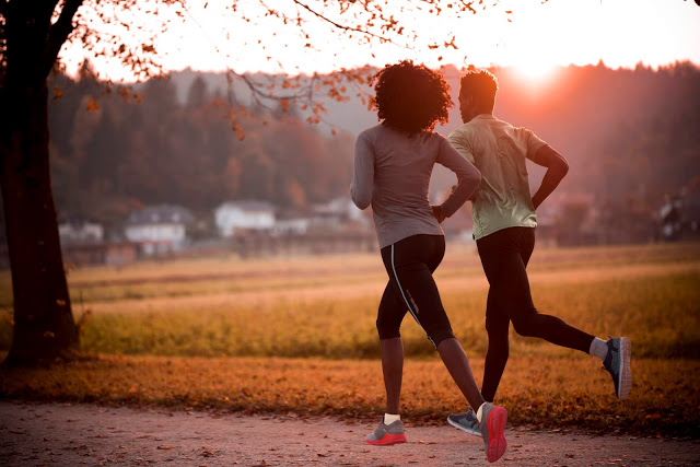 5 ways to stay motivated to exercise in winter