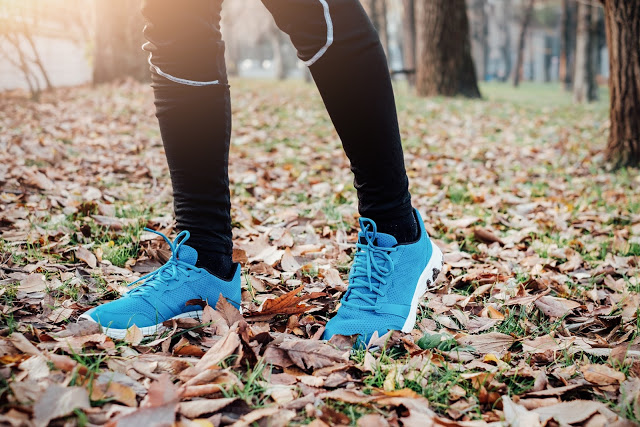 Cold-weather outdoor exercise tips