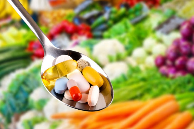 Do we need nutritional supplements?