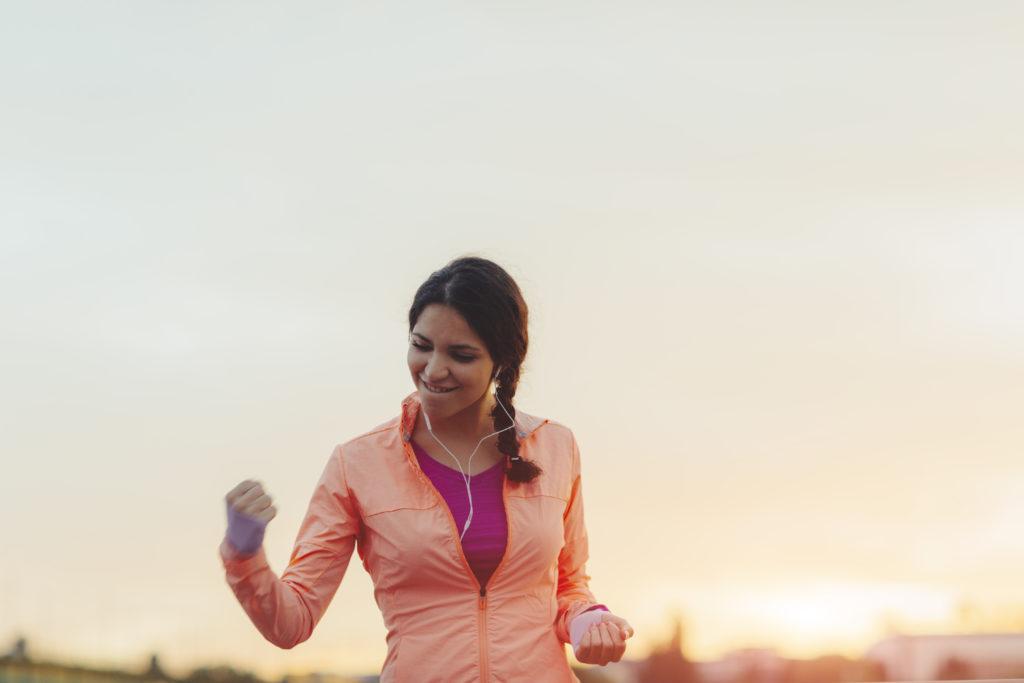 celebrate the small wins, fitness, exercise, multiply blog, momentum multiply blog