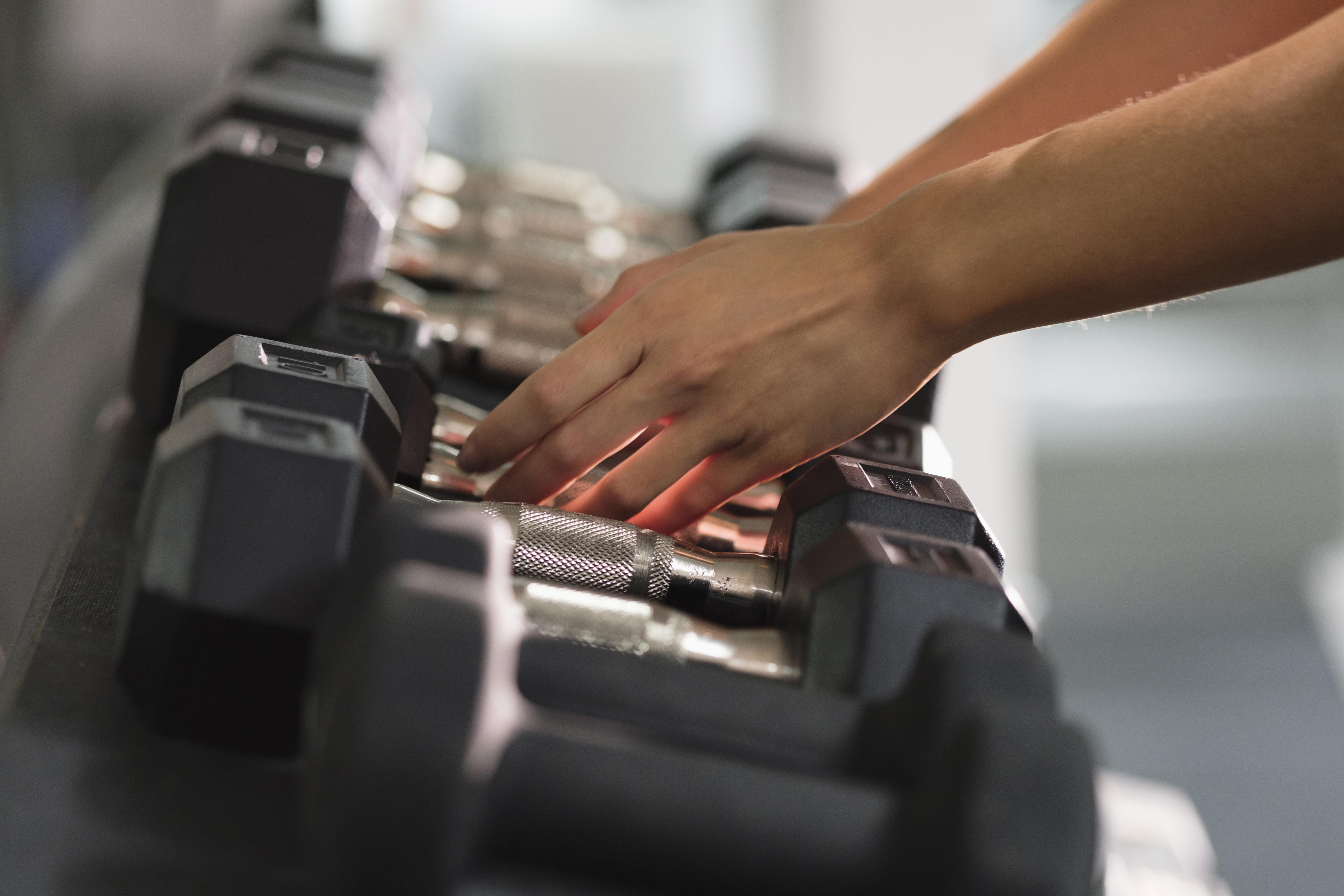 Useful gym hygiene tips
