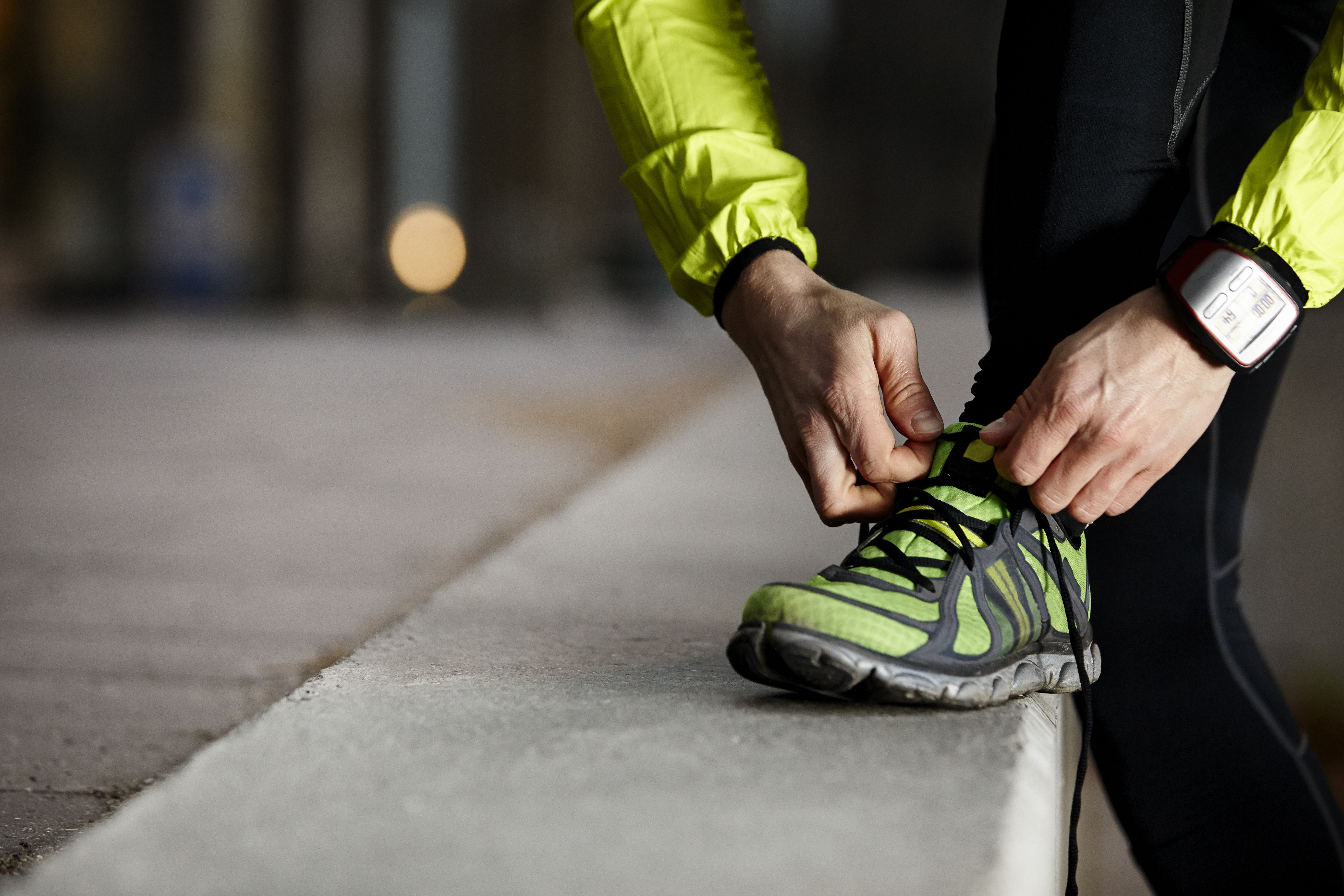 5 tips for exercising in cold weather