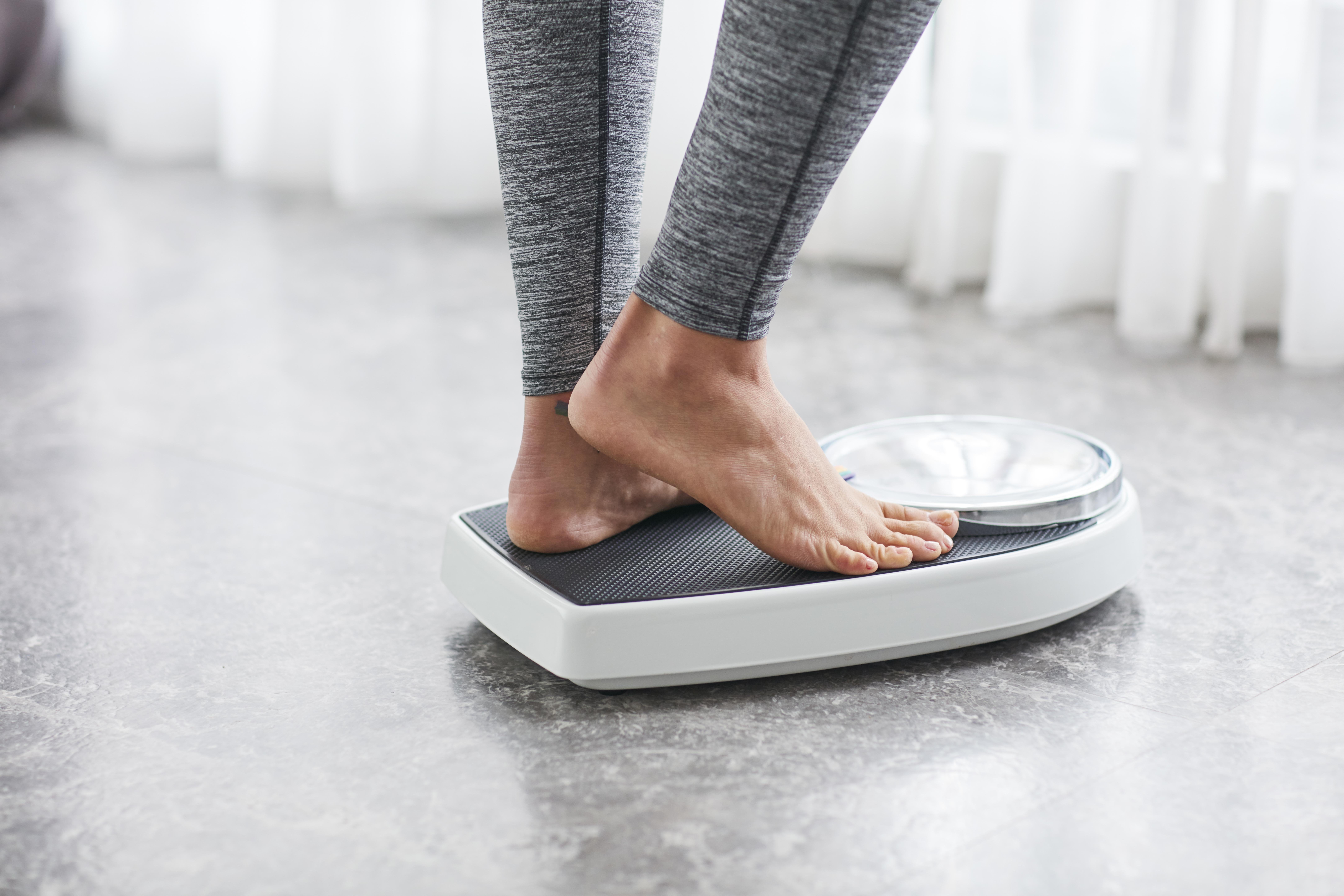 Debunking weight-loss myths