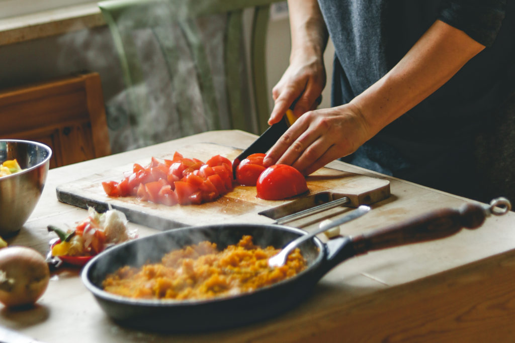 januworry, saving money on food, multiply blog